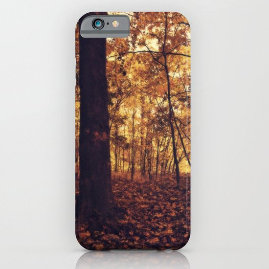Pick up Your Feet iPhone & iPod Case