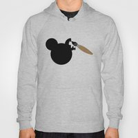 Disney's Mickey Mouse Pa… Hoody