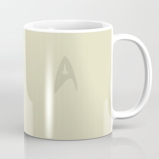 Pixel Trek Mug