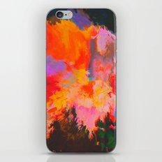 Izar iPhone & iPod Skin