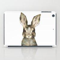 Little Rabbit iPad Case