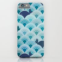 SONG OF THE SEA iPhone 6 Slim Case