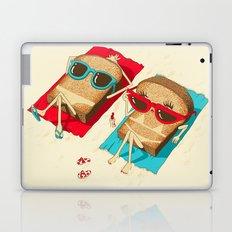 Toast Laptop & iPad Skin