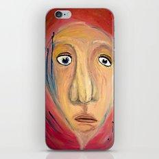 Bystander. iPhone & iPod Skin