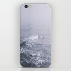 Cold iPhone & iPod Skin