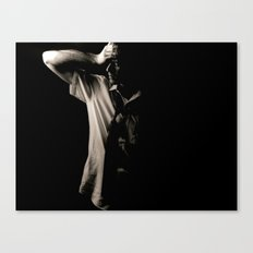 Medium #2 Canvas Print