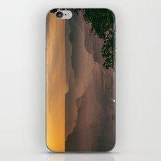 Grand Canyon - South Rim - Evening Haze iPhone & iPod Skin
