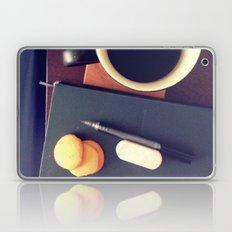 Coffee & Art Laptop & iPad Skin