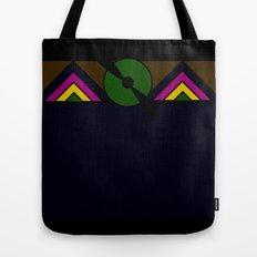 Aeroplano Tote Bag