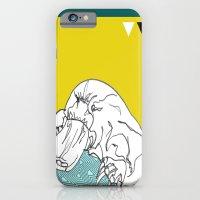 Platypus iPhone 6 Slim Case