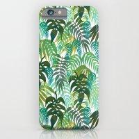 LOST - In the jungle iPhone 6 Slim Case