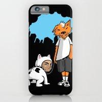 UnderDog iPhone 6 Slim Case