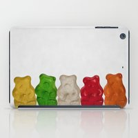 The Lineup iPad Case