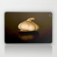 Loved Garlic  Laptop & iPad Skin