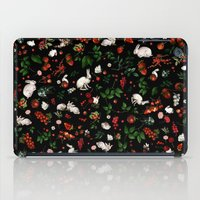 Sweet Bunnies iPad Case