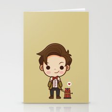 My Favorite Doctor Stationery Cards