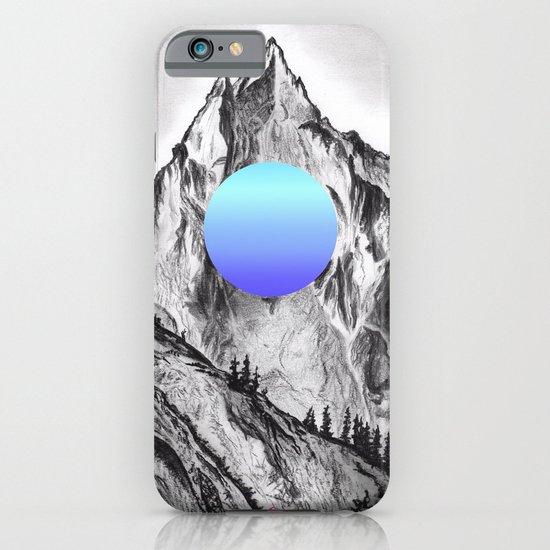 Mountain  iPhone & iPod Case