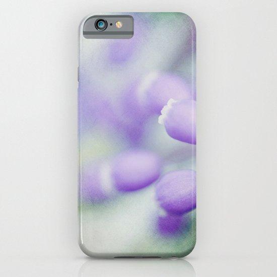 Muscari Rhapsody iPhone & iPod Case