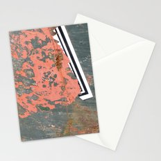 New Beginnings! Stationery Cards