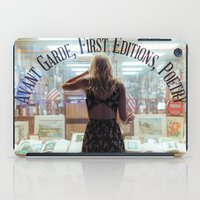 Rare books iPad Case