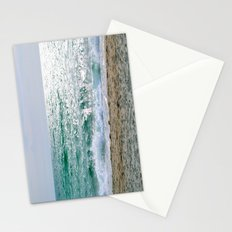 Old Silver Beach, Cape Cod Stationery Cards