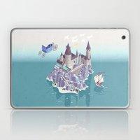 Hogwarts Series (year 4:… Laptop & iPad Skin