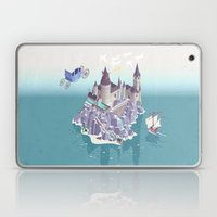 Hogwarts series (year 4: the Goblet of Fire) Laptop & iPad Skin