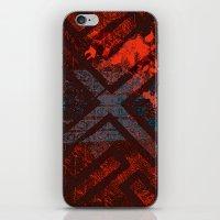 Exalted iPhone & iPod Skin