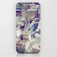 Oia, Santorini, Greece iPhone 6 Slim Case