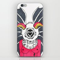 Loveless iPhone & iPod Skin