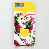 iPhone & iPod Case featuring Ever Ever After by Dronio