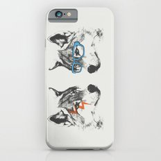 Brothers iPhone 6 Slim Case