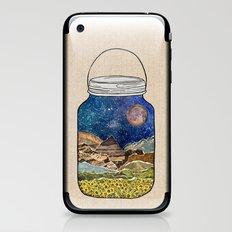 Star Jar iPhone & iPod Skin
