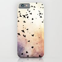 Bird's Flyin' High iPhone 6 Slim Case