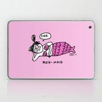 Meh-Maid Laptop & iPad Skin
