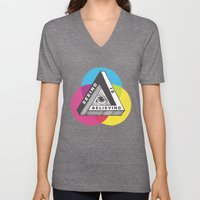 Seeing is Believing Unisex V-Neck
