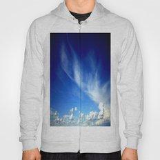 Cloud Formations Hoody