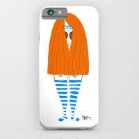 New Socks iPhone 6 Slim Case