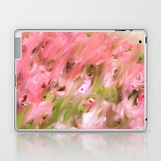 Flowers Field Laptop & iPad Skin