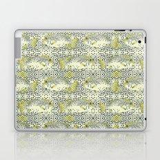 dotted fish Laptop & iPad Skin