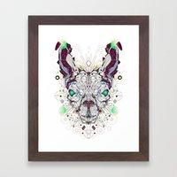 Electro Lam Framed Art Print