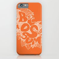 iPhone & iPod Case featuring Blossom by bodkin5