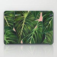 Tropical II Coral iPad Case