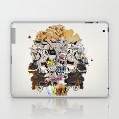 Drawing Collage #03 Laptop & iPad Skin