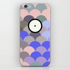 Fish Eyes iPhone & iPod Skin