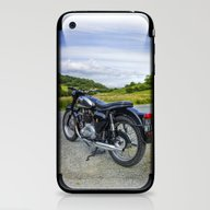 Country Ride iPhone & iPod Skin