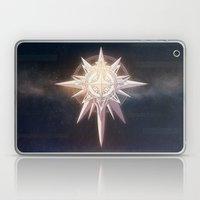 Vesperia Laptop & iPad Skin