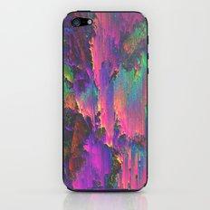 ACID iPhone & iPod Skin