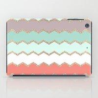 AVALON CORAL iPad Case