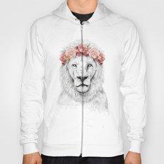 Festival lion Hoody